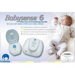 Monitor dychu-baby sens 6