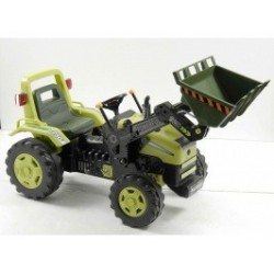 Šľapací MEGA traktor JOHNY STRONG