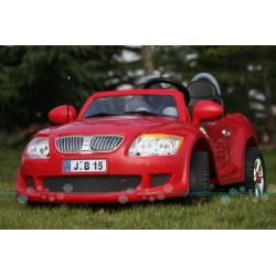 Elektrické autíčko BMW dvoj miestne