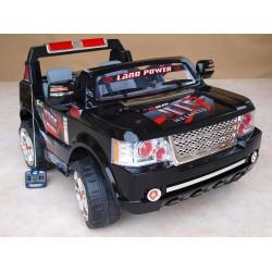 Elektrické autíčko rover s DO