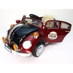 Elektrické autíčko Beatle