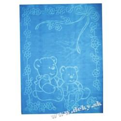 80x110 25 blue modrá tyrkysová