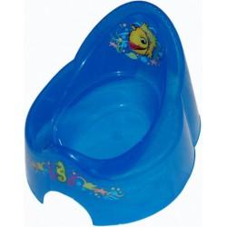 Nočník Aqua modrý Tega