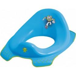 WC sedadlo Disney Toy modrý