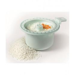 Hrnček na varenie ryže a cestovín