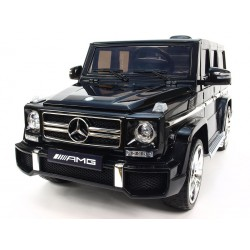 Mercedes G63 AMG s 2.4G DO, 12V