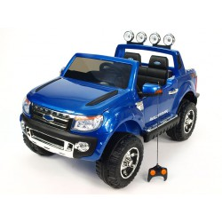 Licenčny džíp Ford Ranger s DO, FM rádiom