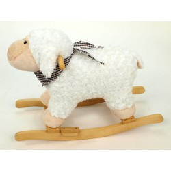 Húpacia ovečka