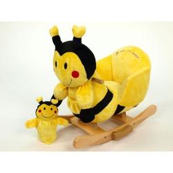 Húpacia včielka