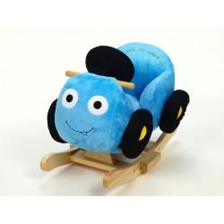 Húpacie autíčko modré
