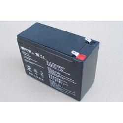 Gélová batéria 12V - 10Ah/ 20HR