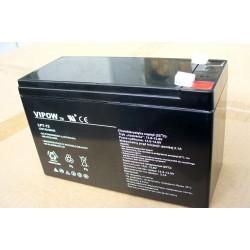 Gélová batéria 12V - 7Ah/ 20HR