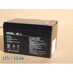 Gélová batéria 12V - 12Ah/ 20HR