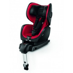 RECARO OPTIAFIX 2017 Ruby