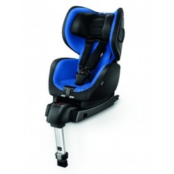 RECARO OPTIAFIX 2017 Saphir