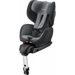 RECARO Optiafix - Carbon Black - Novinka 2016/2017