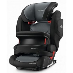 RECARO MONZA NOVA IS 2017 Carbon Black