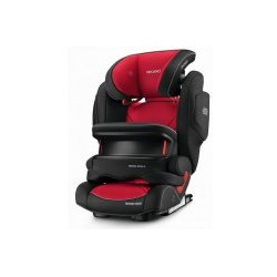 RECARO MONZA NOVA IS 2017 Racing Red