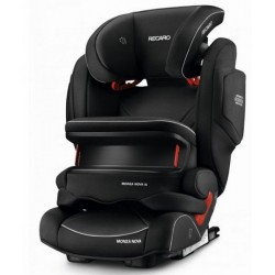 RECARO MONZA NOVA IS 2017 Performance Black
