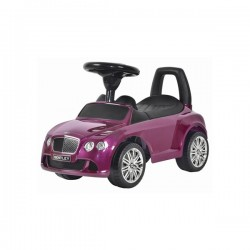 Odrážadlo Baby Mix Bentley purple