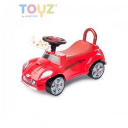 Odrážadlo Toyz Cart blue