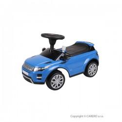 Odrážadlo Range Rover Bayo modré