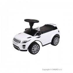 Odrážadlo Range Rover Bayo biele