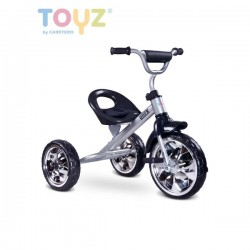 Detská trojkolka Toyz York grey