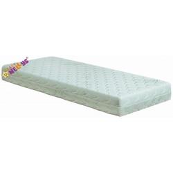 Detská matrac ALOE DE LUX Kokos / pena / kokos