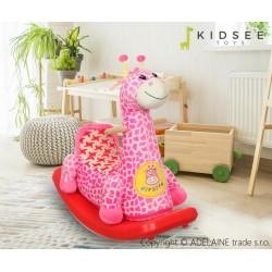 Húpacia Žirafka
