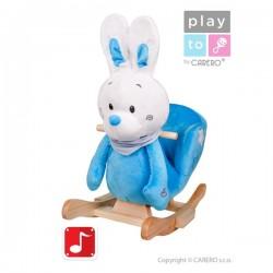 Hojdacia hračka PlayTo Králiček