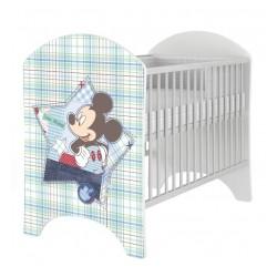 Detská postieľka Disney Mickey
