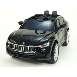 SUV Maseratspeed 4x4, 2,4 G DO,USB,TF,MP3, Led efekty, otváracie dvere,, pérovanie