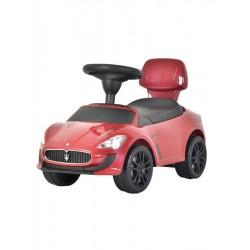 Odrážadlo Maserati červené