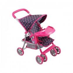 Športový kočík pre bábiky Baby Mix