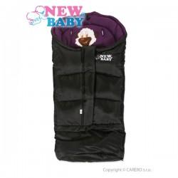Zimný fusak New Baby Bear