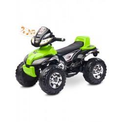 Elektrická štvorkolka Toyz Cuatro