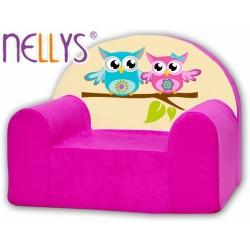 Detské kresielko Nellys ®