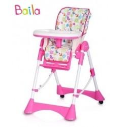 Jedálenská stolička Baila