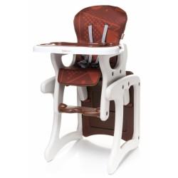 Jedálenská stolička Fashion Baby