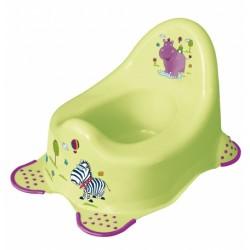 Nočník s protišmykovou úpravou - Hippo