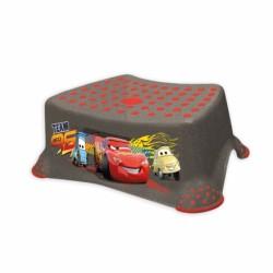 Stolička s protišmykovou funkciou -  Cars- grafit