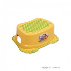 Stolička s protišmykovou funkciou - Safari
