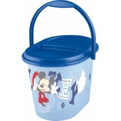 Vedro na plienky Mickey Mouse