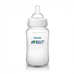 PES Fľaša 330 ml bez BPA