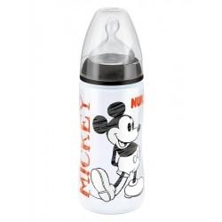 Dojčenská fľaša NUK Disney Mickey 300 ml