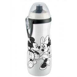 Detská fľaša NUK Sports Cup Disney Mickey 450 ml