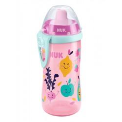 Detská fľaša NUK Flexi Cup 300 ml