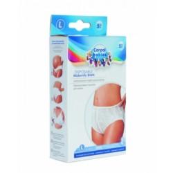 Popôrodné nohavičky, 5ks v balení Canpol Babies XL