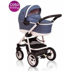 Kočík APRILIA Coto Baby 2v1